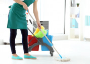 Deep home cleaning services in goa