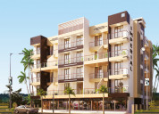 1 bhk flats in neral