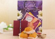 Avail same day delivery of rakhi gifts in india