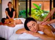 Full body massage in gurgaon at wish body spa