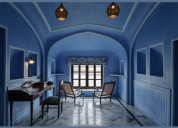 Best heritage hotels to enjoy a royal vacation