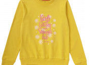 Shop for kids winter wear online in india