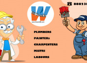 Painters in delhi
