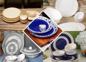 Big sale! shop crockery set online at lowest price