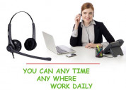 Ad posting work online work - pune
