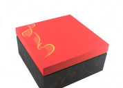 Get high-quality custom gift boxes with discounts