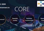 B2b event management company in mumbai