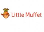 Little muffet .