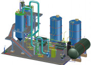 Mectech is one of the best pilot plant suppliers
