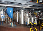 The best deodorization plant is at mectech