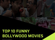Here are some top funny bollywood movies you cant