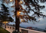 Best family tour of mussoorie