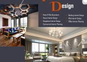 Best interior design company in lahore
