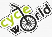 Men cycles in bangalore