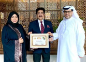 Sandeep marwah nominated special advisor to i am a