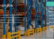 Supply chain finance @9.00% by financeseva