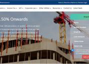 Report for bank loan / mudra loan project