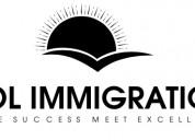The best visa consultants
