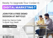 Best data science training in chennai   infycle te