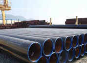 Buy best quality api 5l pipes in india