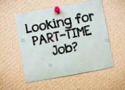 Back office business promotion work for freshers