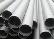 Purchase stainless steel seamless pipes