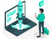 Startups - entrepreneur | by mobile programming