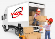 Max packers and movers noida for home shifting