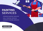 Interior painting services in dubai | just care