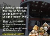 Interior designing institute in indore