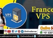 Purchase france vps hosting with affordable price