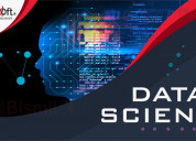Online data science training in oman