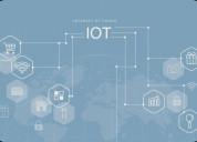 Iot applications development company