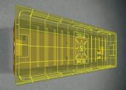 Gourden modular box manufacturer