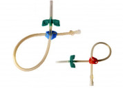 Fistula needle - angiplast pvt ltd