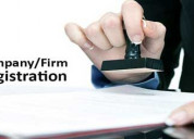 Know how to do company registration in india