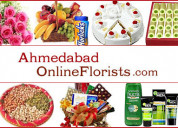 Send wedding gifts to ahmedabad