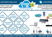Ippbx telephony switchsolution - asterisk2voiptech