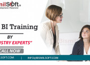 Online power bi training in saudi arabia