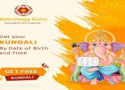 Astrology guru - online astrology solutions