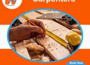Carpenters in delhi