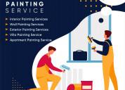 Best painting dubai | interior painting services