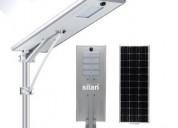 Buy all in one solar street light