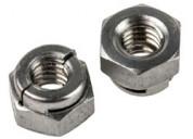 Lock nuts | lock nuts manufacturers | self locking