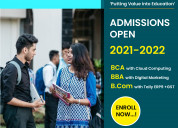 Top bba college in rt nagar bangalore