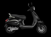 High speed electric scooters in india