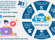 Best crm callcenter solutions by asterisk2voiptech