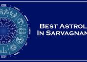 Best astrologer in sarvagnanagar   famous astrolog