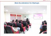 Best accelerators for startups - fiire