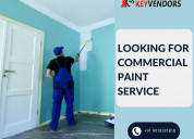 The best painting contractors in delhi ncr | keyve